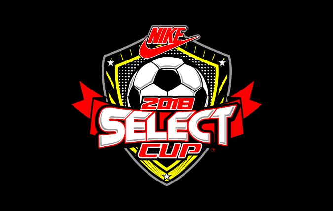 2018 Nike Select Cup