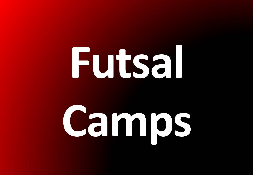 North Futsal Camps