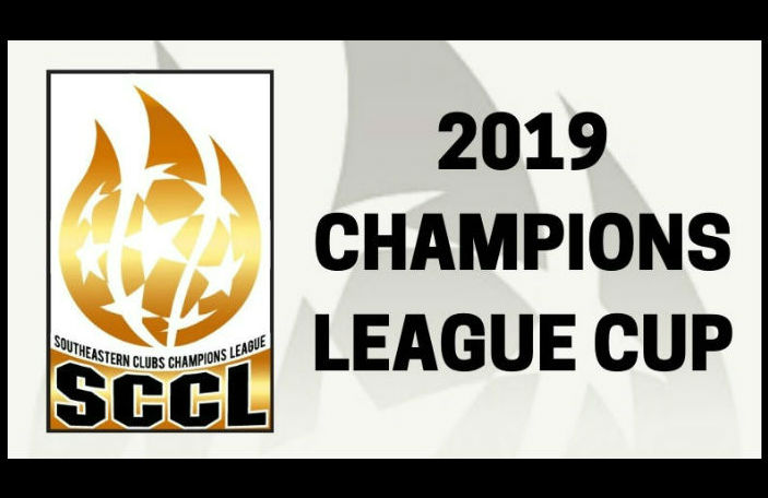 SCCL Championship Playoff