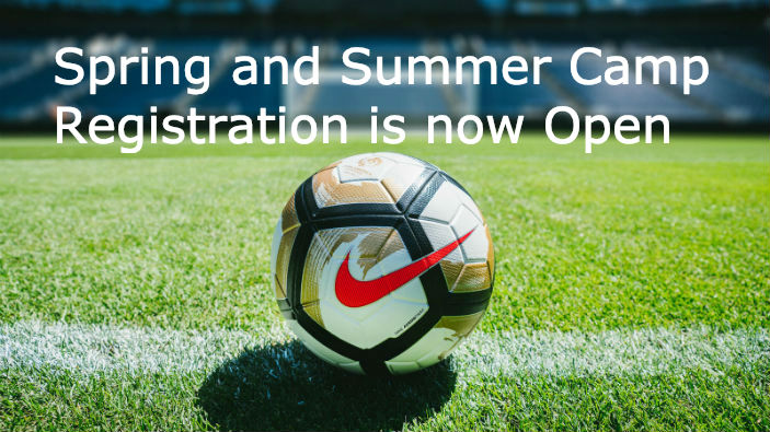 Spring and Summer Camp Registration now open