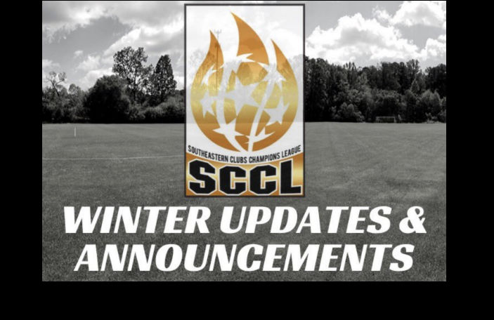 SCCL Summer League 2020