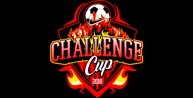 2018 Challenge Cup - All Sunday games are delayed 2 hours due to lightning and thunderstorms. Fields will be reassessed at 8am