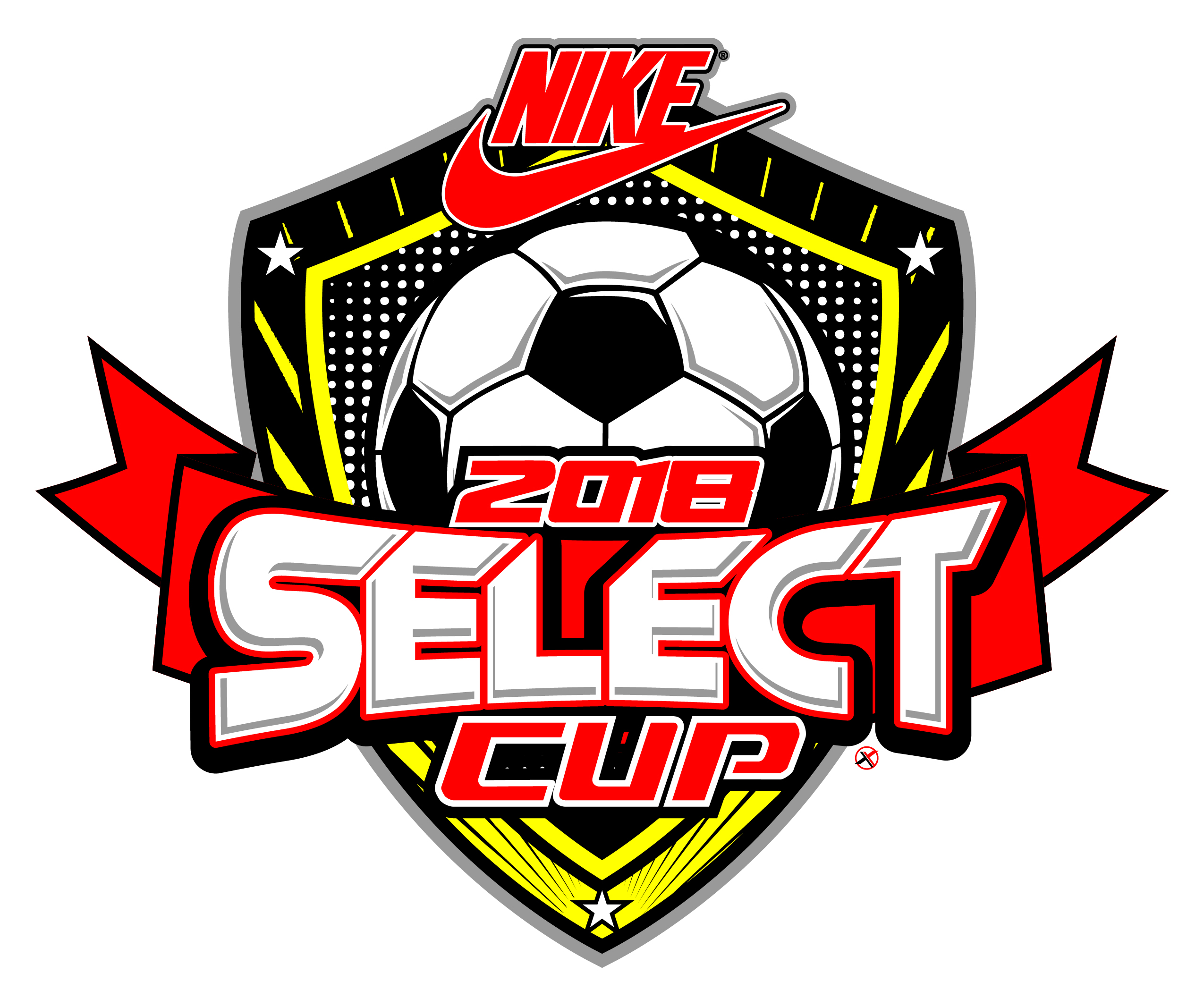 0aabb63f02ea Welcome to the sixth year of Concorde Fire's Nike Select Cup! Concorde Fire Soccer  Club of Metro Atlanta is pleased to invite your team to the beautiful ...