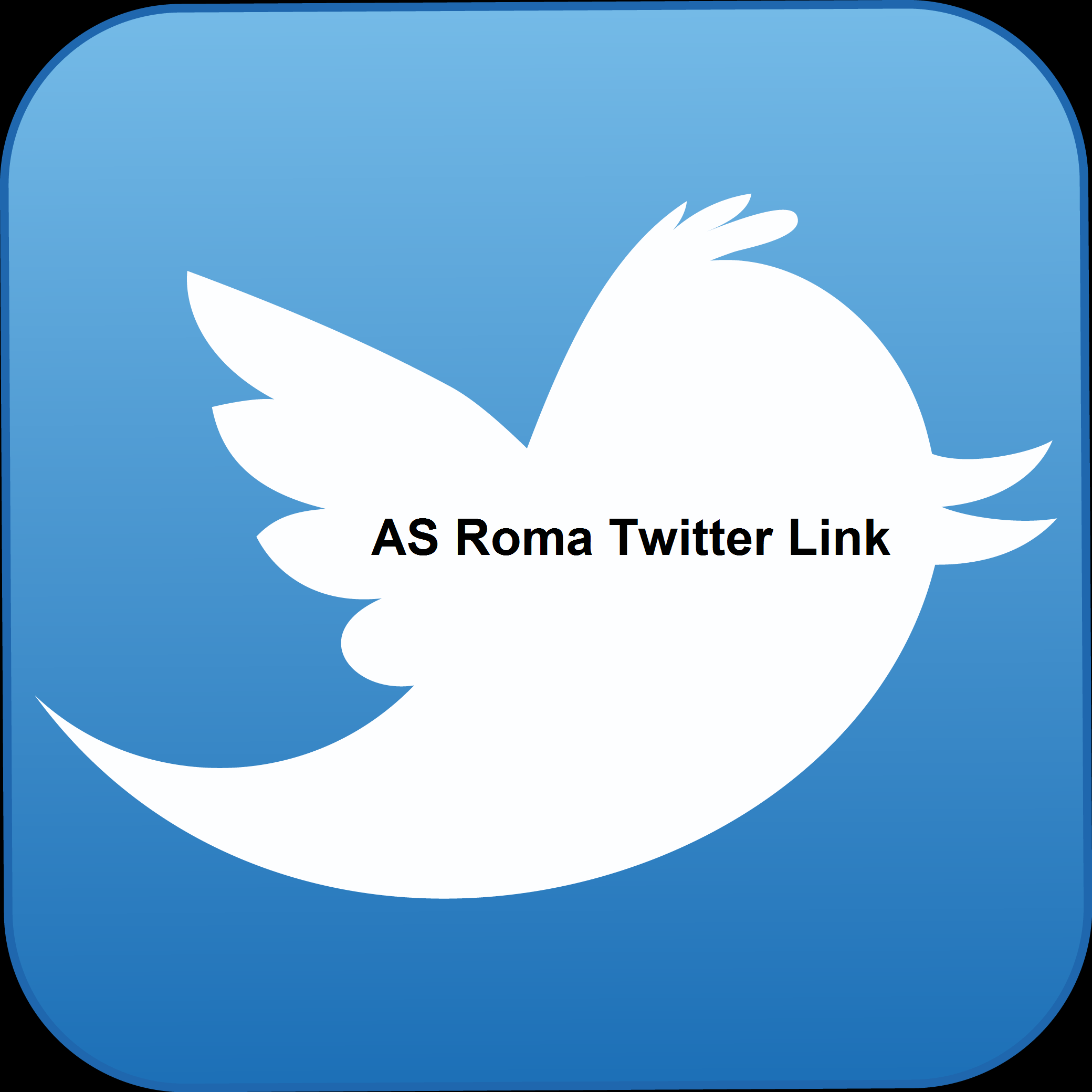 AS Roma Twitter Account